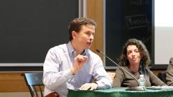 Faculty Grants Nyhan