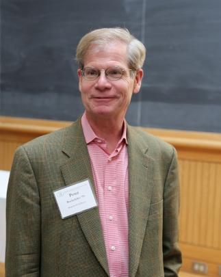 Peter Rockefeller