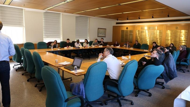 Faculty Workshops