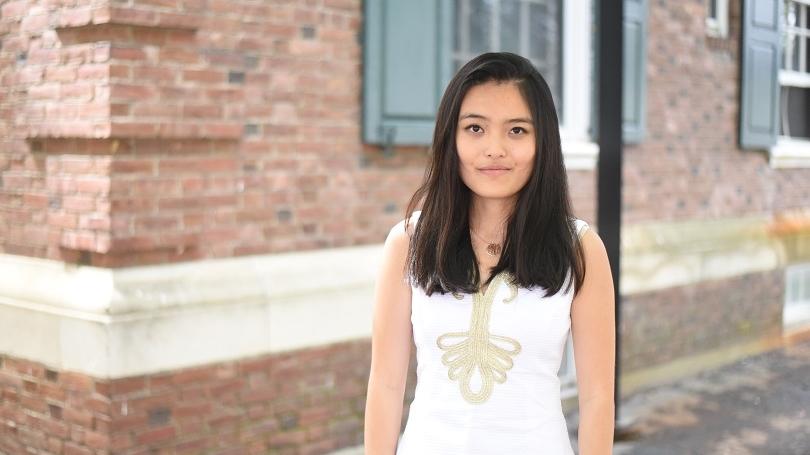 May Nguyen