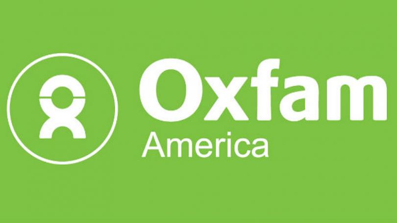 17X, Oxfam America