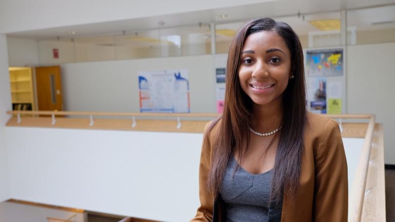 16X Student Program Assistant